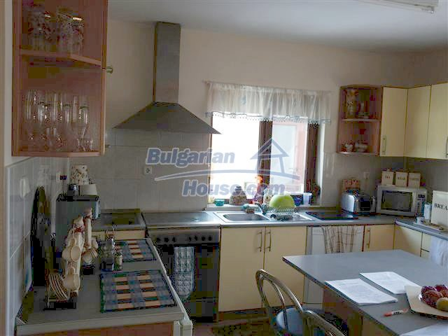 12342:17 - Luxury fully furnished Bulgarian property with a pool near Neseb