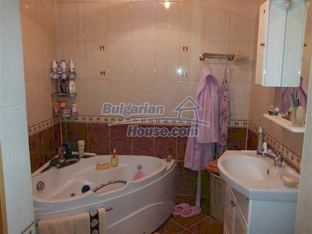 12342:21 - Luxury fully furnished Bulgarian property with a pool near Neseb