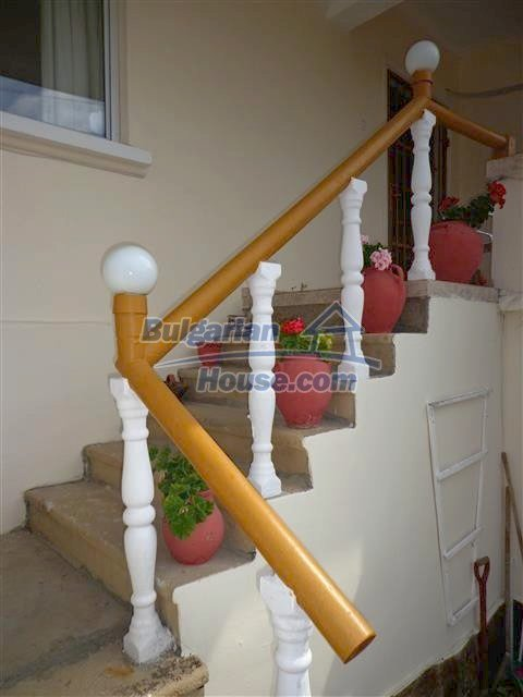 12207:36 - Fantastic furnished house with pool and garden near Sungurlare