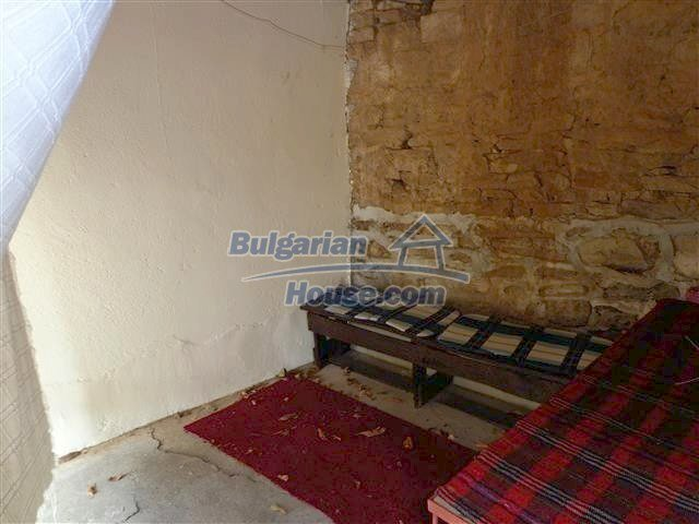 12207:57 - Fantastic furnished house with pool and garden near Sungurlare