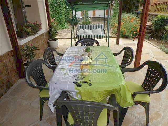 12207:64 - Fantastic furnished house with pool and garden near Sungurlare
