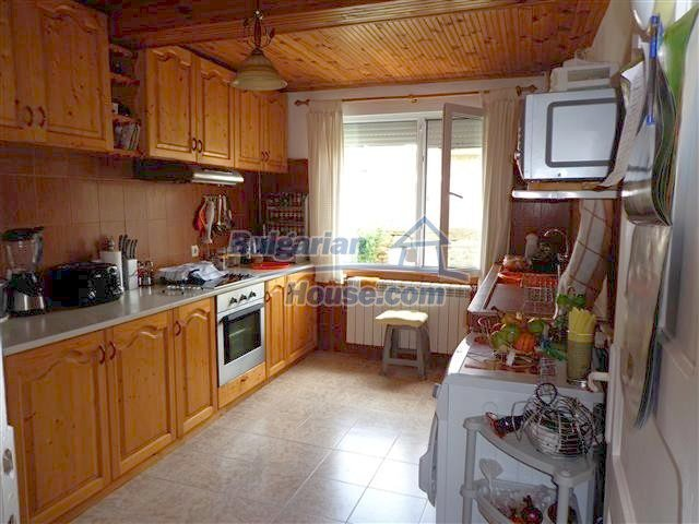 12207:68 - Fantastic furnished house with pool and garden near Sungurlare
