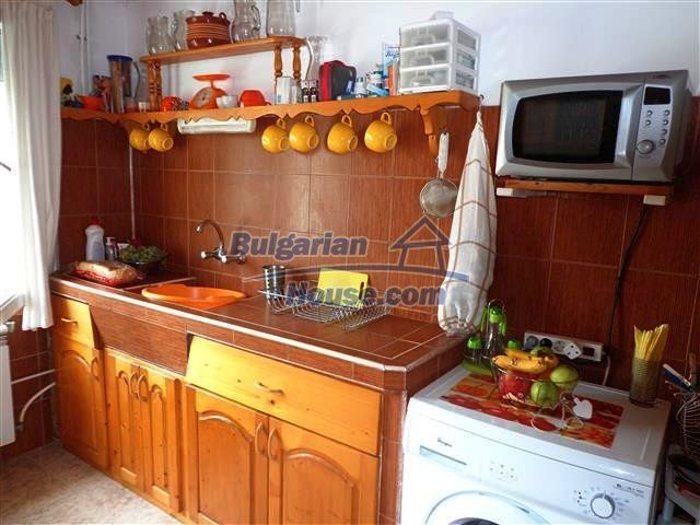 12207:70 - Fantastic furnished house with pool and garden near Sungurlare