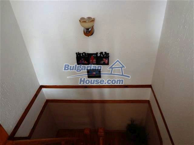 12207:78 - Fantastic furnished house with pool and garden near Sungurlare
