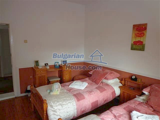 12207:81 - Fantastic furnished house with pool and garden near Sungurlare