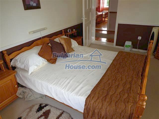 12207:90 - Fantastic furnished house with pool and garden near Sungurlare