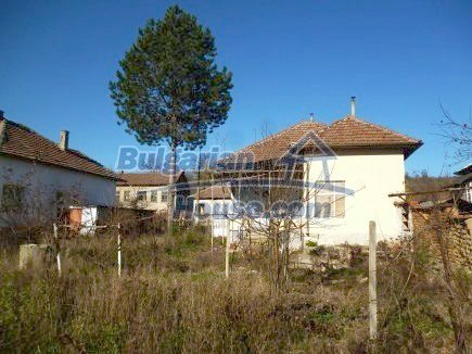 12357:2 - Cozy Bulgarian House 20km from Danube river, Vratsa region