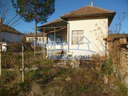 12357:3 - Cozy Bulgarian House 20km from Danube river, Vratsa region