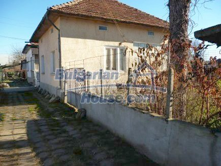 12357:6 - Cozy Bulgarian House 20km from Danube river, Vratsa region