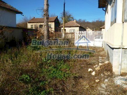 12357:8 - Cozy Bulgarian House 20km from Danube river, Vratsa region