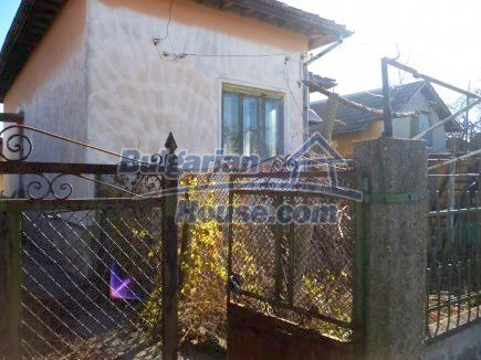 12360:5 - Partly renovated Bulgarian property for sale in Vrtasa region