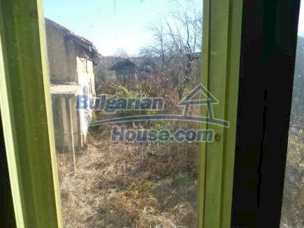 12360:14 - Partly renovated Bulgarian property for sale in Vrtasa region