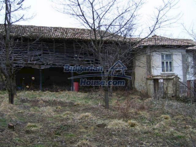 12366:2 - BARGAIN:Two Bulgarian properties in one village low price