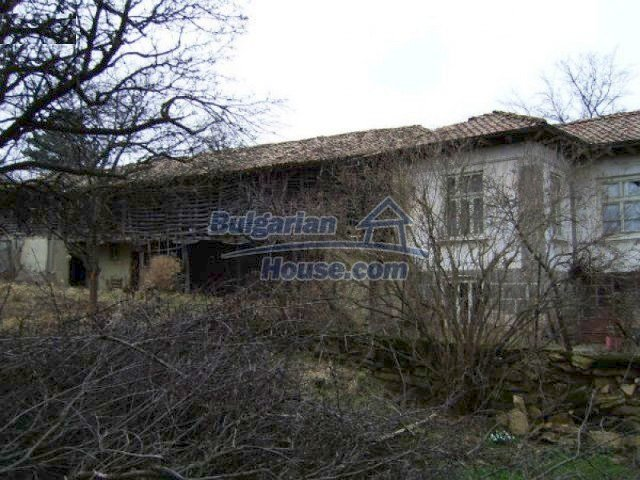 12366:4 - BARGAIN:Two Bulgarian properties in one village low price