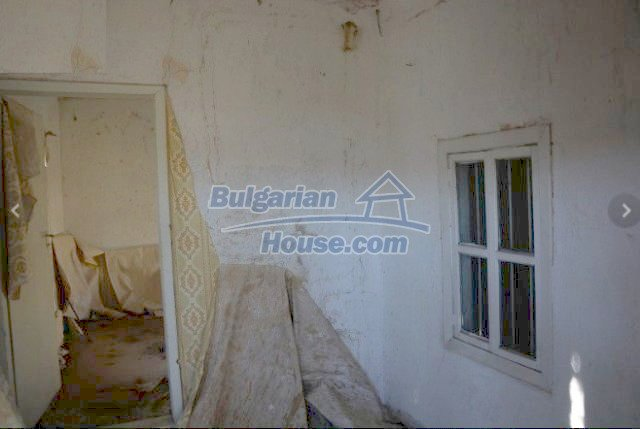 12366:24 - BARGAIN:Two Bulgarian properties in one village low price