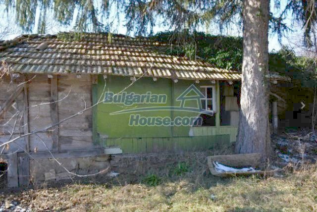 12366:25 - BARGAIN:Two Bulgarian properties in one village low price