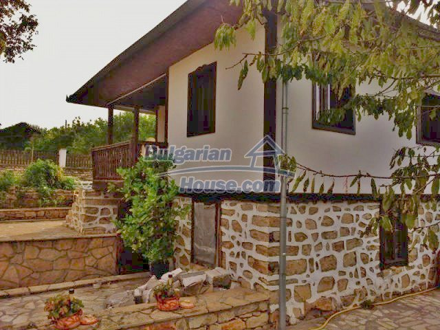 12375:4 - Traditional Bulgarian house with swimming pool ,Veliko Tarnovo