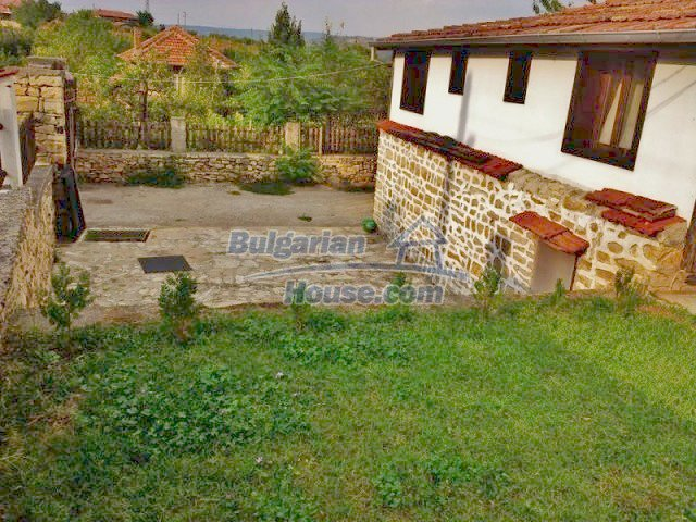 12375:10 - Traditional Bulgarian house with swimming pool ,Veliko Tarnovo