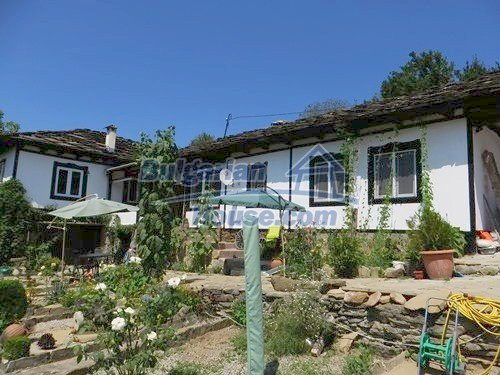 12378:2 - Property near Dryanovo-splendid mountain views,Gabrovo region