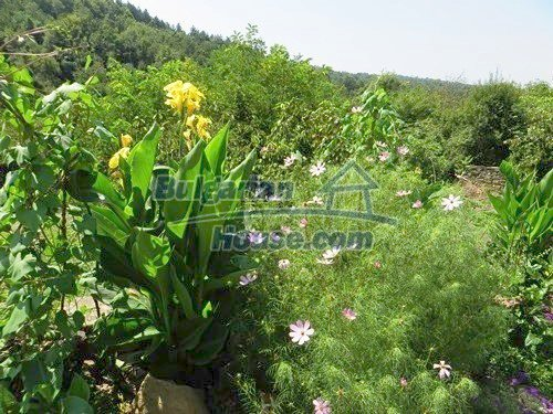 12378:4 - Property near Dryanovo-splendid mountain views,Gabrovo region