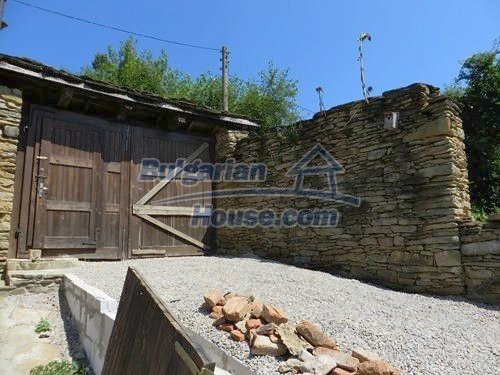 12378:5 - Property near Dryanovo-splendid mountain views,Gabrovo region