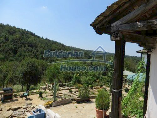 12378:6 - Property near Dryanovo-splendid mountain views,Gabrovo region
