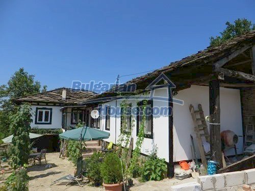 12378:8 - Property near Dryanovo-splendid mountain views,Gabrovo region