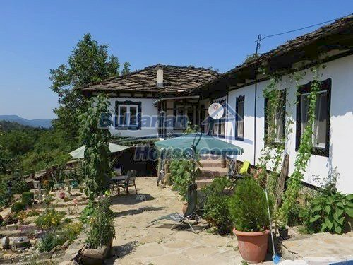 12378:9 - Property near Dryanovo-splendid mountain views,Gabrovo region