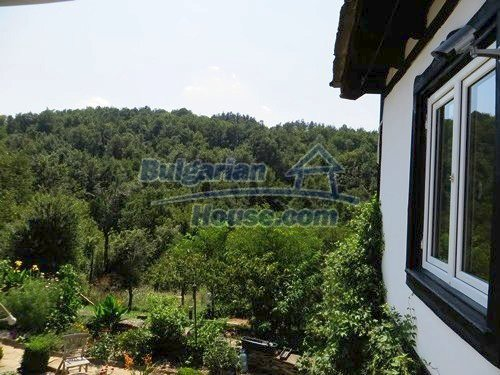 12378:14 - Property near Dryanovo-splendid mountain views,Gabrovo region