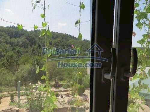 12378:19 - Property near Dryanovo-splendid mountain views,Gabrovo region