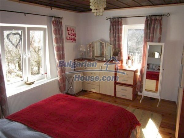 12378:30 - Property near Dryanovo-splendid mountain views,Gabrovo region