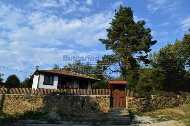 12383:3 - Lovely traditional Bulgarian house near two fishing lakes, Gabro