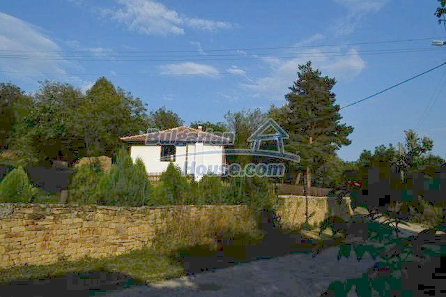 12383:5 - Lovely traditional Bulgarian house near two fishing lakes, Gabro