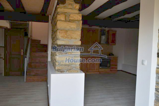 12383:20 - Lovely traditional Bulgarian house near two fishing lakes, Gabro