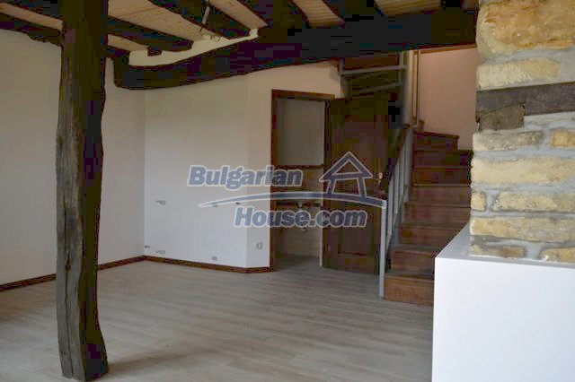 12383:21 - Lovely traditional Bulgarian house near fishing lakes, Gabrovo
