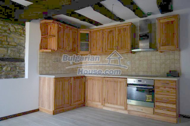 12383:23 - Lovely traditional Bulgarian house near fishing lakes, Gabrovo