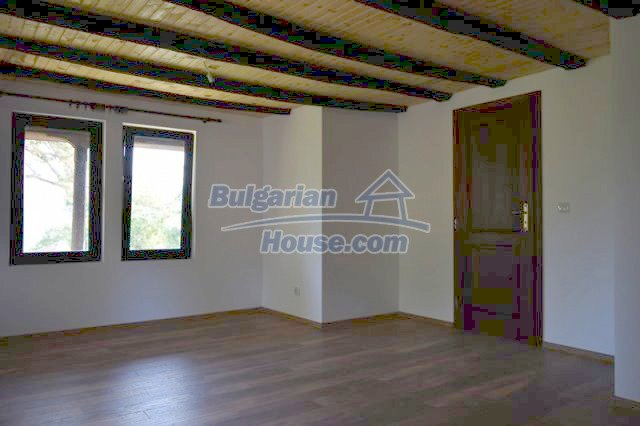 12383:28 - Lovely traditional Bulgarian house near fishing lakes, Gabrovo