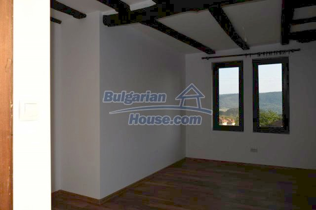 12383:34 - Lovely traditional Bulgarian house near fishing lakes, Gabrovo