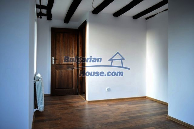12383:36 - Lovely traditional Bulgarian house near fishing lakes, Gabrovo