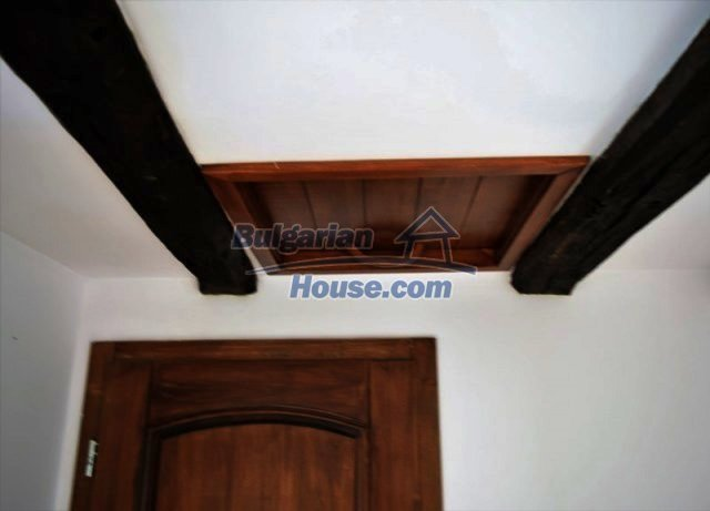 12383:38 - Lovely traditional Bulgarian house near two fishing lakes, Gabro