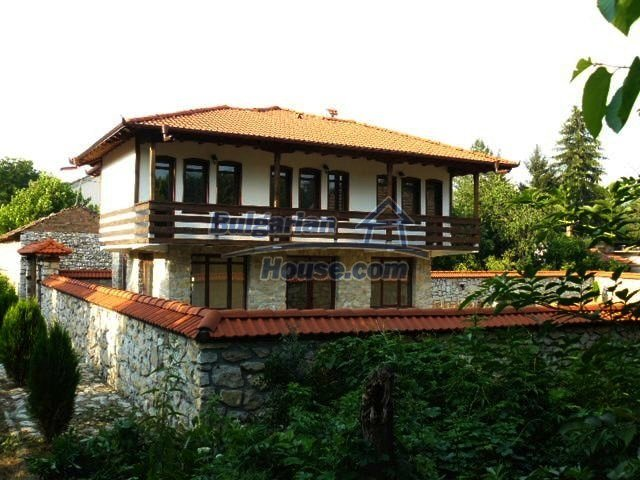 12409:2 - Traditional Bulgarian house near Veliko Tarnovo. Excellent price