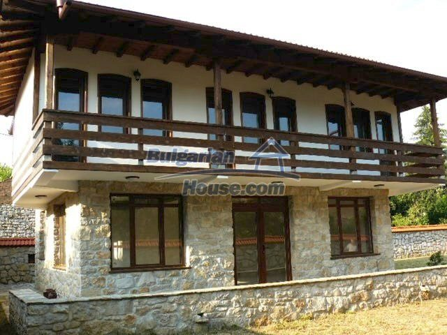 12409:1 - Traditional Bulgarian house near Veliko Tarnovo. Excellent price