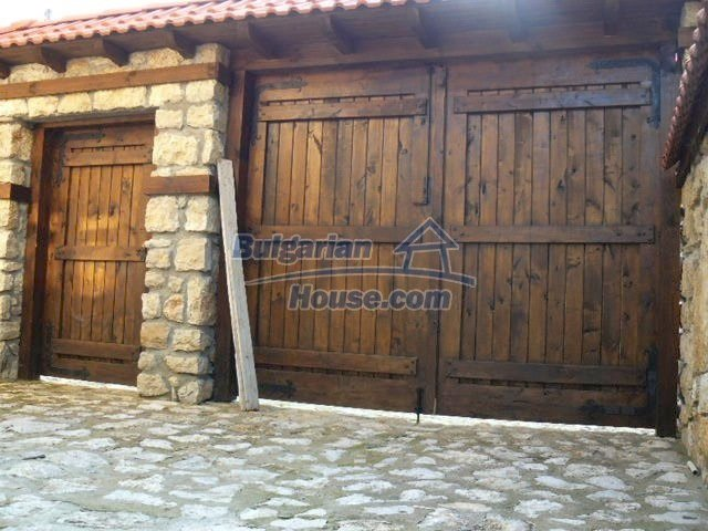 12409:8 - Traditional Bulgarian house near Veliko Tarnovo. Excellent price