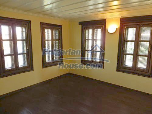 12415:15 - Traditional renovated Bulgarian house with 3000sq.m of land