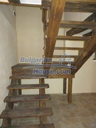 12415:19 - Traditional renovated Bulgarian house with 3000sq.m of land