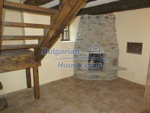 12415:20 - Traditional renovated Bulgarian house with 3000sq.m of land