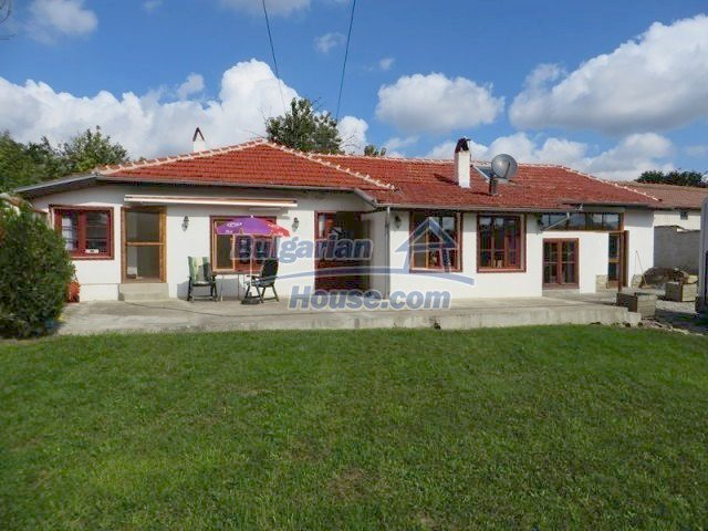 Houses for sale near Veliko Tarnovo - 12424