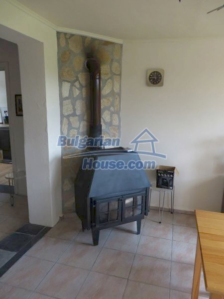 12424:5 - Fully renovated,furnished Bulgarian property - Veliko Tarnovo