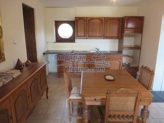 12424:7 - Fully renovated,furnished Bulgarian property - Veliko Tarnovo