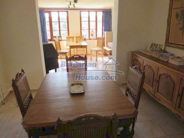 12424:8 - Fully renovated,furnished Bulgarian property - Veliko Tarnovo